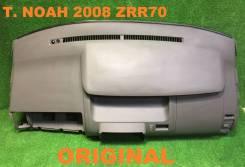 Панель приборов. Toyota Noah, ZRR70G, ZRR70W, ZRR75, ZRR70 Toyota Voxy, ZRR75, ZRR70 Двигатели: 3ZRFAE, 3ZRFE