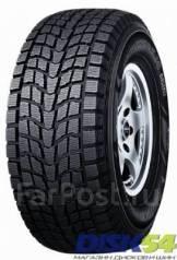 Dunlop Grandtrek SJ6. Зимние, без шипов, износ: 10%, 3 шт