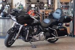 Harley-Davidson Road Glide Ultra FLTRU. 1 745 куб. см., исправен, птс, без пробега