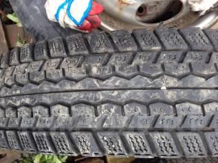 Dunlop SP LT 01. Всесезонные, износ: 20%, 1 шт