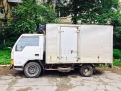 Mitsubishi Canter. Продаётся грузовик, 3 000 куб. см., 1 500 кг.