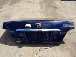 Крышка багажника. Honda Legend, KA9 Двигатель C35A