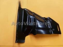 Кронштейн бампера переднего SsangYong Actyon Sports 06- LH 7871231000, левый