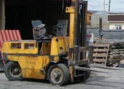 """Balkancar. Продам вилочный погрузчик Балканкар КМ """"Рекорд"""" 3,5 тонны, 3 500 кг."""