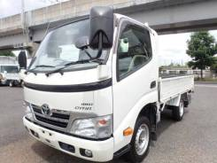 Toyota Dyna. Toyota DYNA 2014г., 2 980 куб. см., 1 500 кг. Под заказ