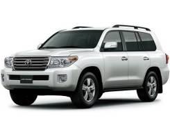 Toyota Land Cruiser. URJ200 VDJ200 UZJ200