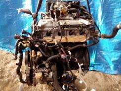 Двигатель в сборе. Mazda Demio, DW3W Двигатели: B3ME, B3E