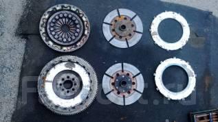 Сцепление. Nissan Silvia, S13, S14 Двигатель SR20DET
