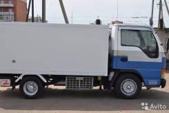 Isuzu Elf. Продам рефрежиратор исузу эльф, 3 100 куб. см., 1 500 кг.