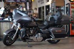 Harley-Davidson Electra Glide Ultra Limited FLHTK. 1 745 куб. см., исправен, птс, с пробегом