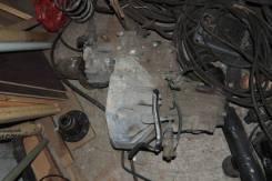Механическая коробка переключения передач. Nissan Sunny Nissan Pulsar
