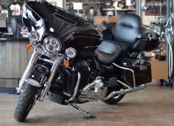 Harley-Davidson Electra Glide Ultra Limited FLHTK. 1 745 куб. см., исправен, птс, без пробега