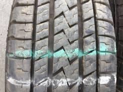 Bridgestone Dueler H/L. Всесезонные, 2007 год, износ: 10%, 4 шт