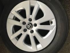 Toyota. 6.5x15, 5x100.00, ET40, ЦО 64,0мм. Под заказ
