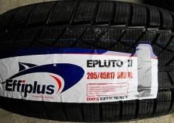 Effiplus Epluto II. Зимние, без шипов, 2016 год, без износа, 4 шт