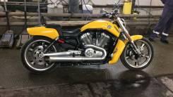 Harley-Davidson V-Rod Muscle VRSCF. исправен, птс, с пробегом