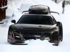 Achilles ATR Sport. Зимние, без шипов, 2013 год, без износа, 4 шт