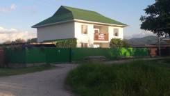 Продам дом 240кв. м. Ул.Мира 1а, р-н Ст.Неберджаевская, площадь дома 240 кв.м., скважина, электричество 5 кВт, отопление газ, от частного лица (собст...