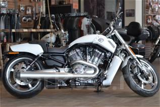 Harley-Davidson V-Rod Muscle VRSCF. 1 250 куб. см., исправен, птс, без пробега