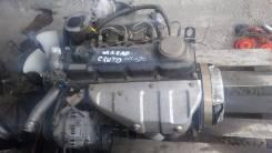 Двигатель в сборе. Nissan Atlas, R8F23, R4F23 Двигатель QD32