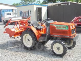 Hinomoto E179. Трактор пр. Япония Hinomoto 18 л/с. Дизель, 4 ВД в Иркутске