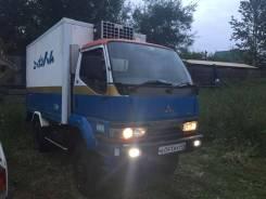 Mitsubishi Canter. Продам грузовик-рефка mitsubishi canter, 4 500 куб. см., 2 000 кг.