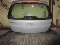 Дверь багажника. Chery A13 Chery Bonus