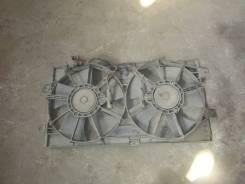 Вентилятор охлаждения радиатора. Chery A13 Chery Bonus Chery Very Двигатель SQR477F