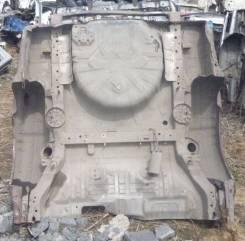 Кузов задняя часть Nissan Teana J31