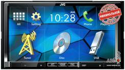 JVC KW-V420BTQ