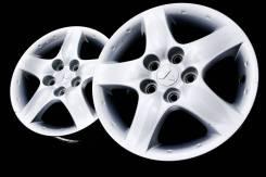 Mitsubishi. 6.0x16, 5x114.30, ET46