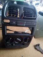 Консоль центральная. Hyundai Accent, LC, LC2 Hyundai Verna