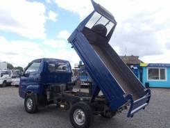 Kia Bongo. 4-4 + Самосвал и самая доступная цена., 3 000 куб. см., 1 000 кг.