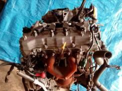 Двигатель QG18DE электро дроссель крышка алюминий VVTI
