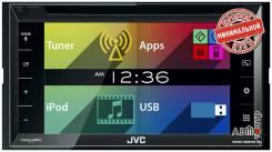 JVC KW-V320BTQ