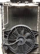 Радиатор кондиционера. Kia Sorento Двигатель D4CB