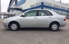 Toyota Corolla. автомат, передний, 1.5 (110 л.с.), бензин