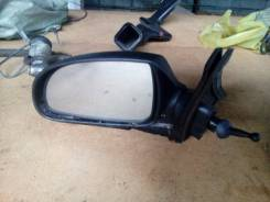 Зеркало заднего вида салонное. Hyundai Accent, LC, LC2