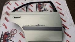 Дверь боковая. Toyota Corona Premio, ST215