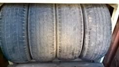 Bridgestone Dueler H/T 684II. Летние, 2011 год, износ: 80%, 4 шт