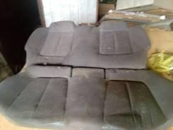 Спинка сиденья. Hyundai Accent, LC, LC2