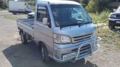 Daihatsu Hijet. Продается мини грузовичек HiJET, 660 куб. см., 500 кг.