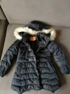 Пальто. Рост: 104-110 см
