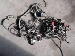 Проводка двс. Chery Bonus Двигатели: SQRD4G15, SQR477F