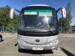 Yutong ZK6899HA. Автобус, 3 000 куб. см., 34 места