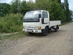 Nissan Atlas. Продам грузовик 4вд, 2 700 куб. см., 1 500 кг.