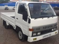 Toyota Toyoace. Продам Грузовик Toyta Totoace, 2 800 куб. см., 1 500 кг.