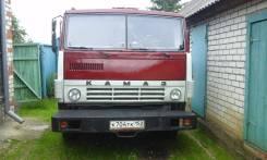 Камаз 5410. Продается грузовик , 10 085 куб. см., 15 000 кг.