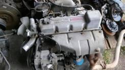 Двигатель в сборе. Nissan Atlas, W2H41 Двигатель BD30