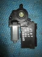 Стеклоподъемный механизм. Audi A4, B6, B7